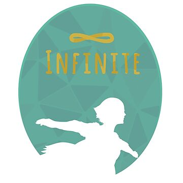 Infinite by sovlful