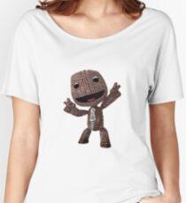 Little Big Planet Women's Relaxed Fit T-Shirt
