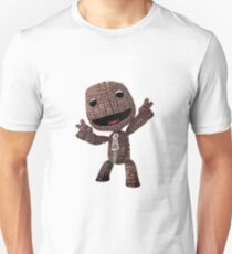 Little Big Planet Unisex T-Shirt