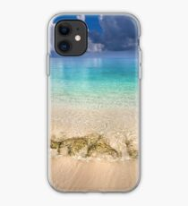 Essence of Water  iPhone Case