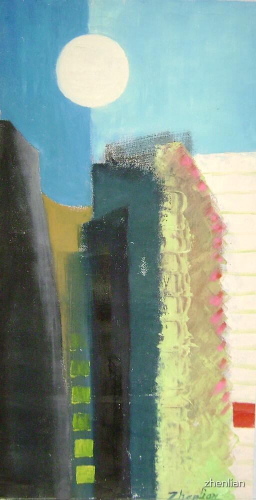 citydream no.2 by zhenlian