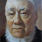 EIN MANN DER VISION - PAUL KRUGER von Magriet Meintjes