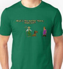Guybrush? Unisex T-Shirt
