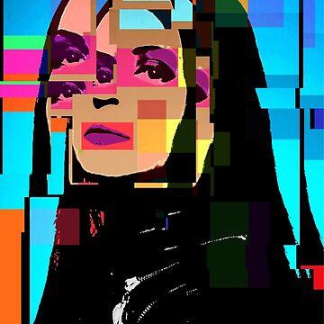 Thats not Pop Art THIS is Pop Art!  by brett66