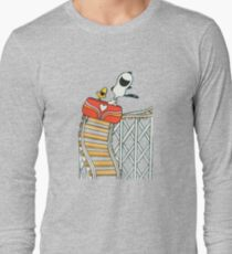 The Peanuts - Snoopy and Woodstock T-Shirt