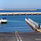 Woodmans Point Marina pan by BigAndRed