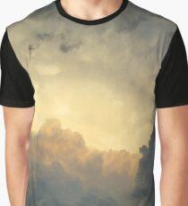 Cloudy can be better than blue sky Graphic T-Shirt