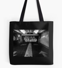 GARAGE Tote Bag