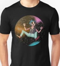 Gorillaz - Saturnz Barz 2D Unisex T-Shirt