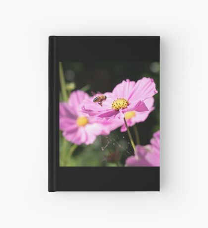 Coming in to Land Hardcover Journal