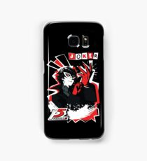Persona 5 - Joker Samsung Galaxy Case/Skin