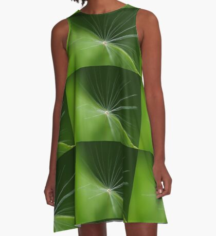 One lost Fairy A-Line Dress