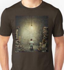 Scribe Unisex T-Shirt