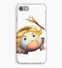 Lux poro league of legends iPhone Case/Skin