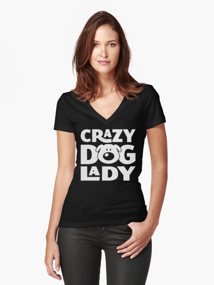 304a8405f Crazy Dog Lady