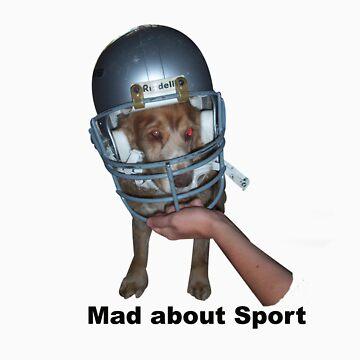 loving the sport by oscar