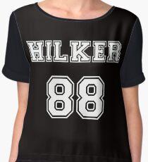 88 - Hilker Chiffon Top