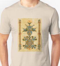Ancient Mosaic  Unisex T-Shirt