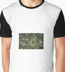camomile field Graphic T-Shirt
