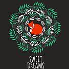 Sweet dreams by Ekaterina Panova