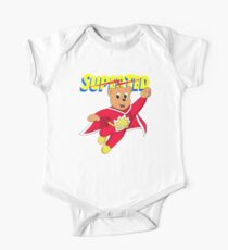 Superted Superhero Kids Clothes