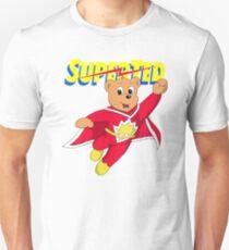 Superted Superhero Unisex T-Shirt