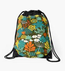 Summer romance Drawstring Bag