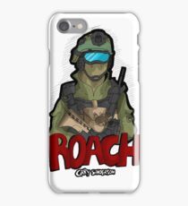 Roach iPhone Case/Skin