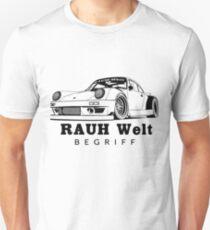 RWB MONOCHROME VERSION T-Shirt
