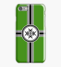 Kekistan Flag  iPhone Case/Skin