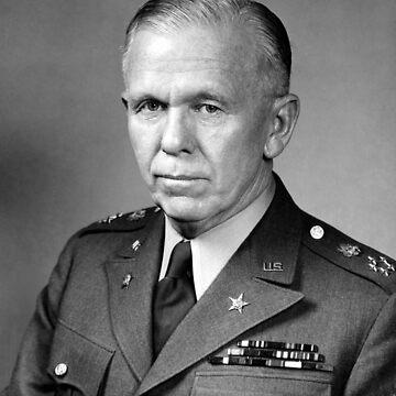 General George Marshall de warishellstore