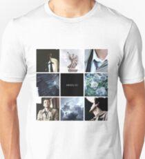 Aesthetic: Cas Unisex T-Shirt