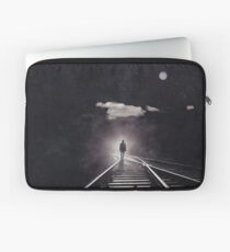 Tales of a Somnambulist Laptop Sleeve