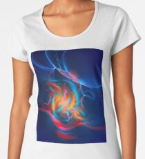 Bonfire Night Women's Premium T-Shirt