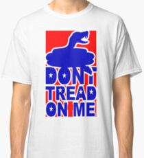 DONT TREAD ON ME  Classic T-Shirt