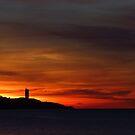 Malaga Dawn by wiggyofipswich
