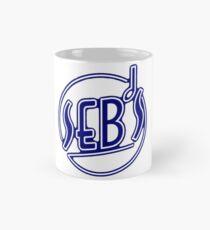 Seb's Logo Mug