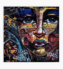 Harlem Eyes Photographic Print