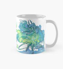 veil fire Mug