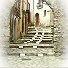 medieval, picturesque ITALY by Rachel Veser