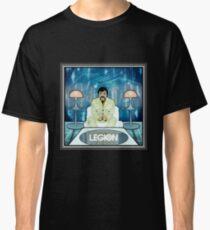 L E G I ⨂ N  ~  the diver   Classic T-Shirt