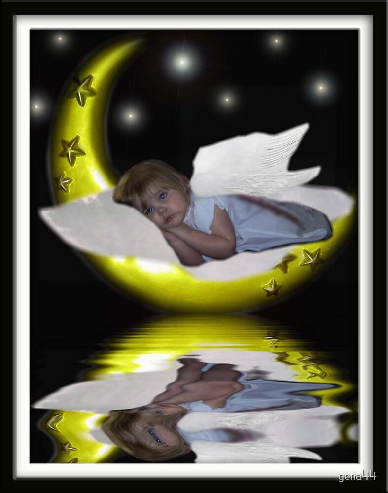 Earth angel by gena44