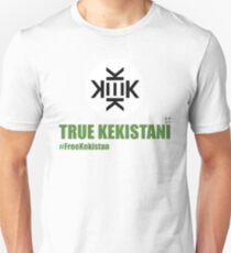 True Kekistani T-Shirt