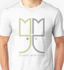 Queen and King T-Shirt