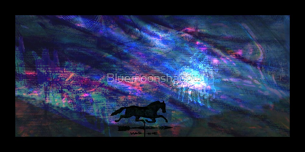 WindWalkers V by Bluemoonshadow