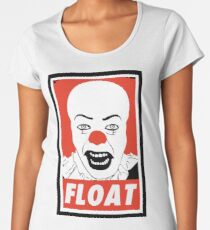 OBEY Pennywise Women's Premium T-Shirt