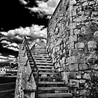 THE STAIRCASE... by vaggypar