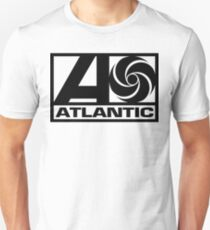 atlantic record Unisex T-Shirt
