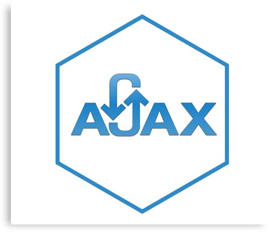 hexagonal ajax by yourgeekside