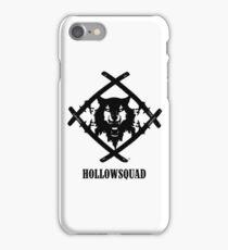 hollowsquad xavier wulf iPhone Case/Skin